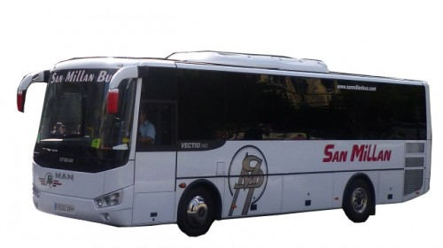 Midibus (35 seats)